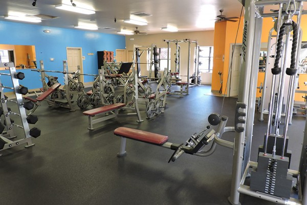 Downtown Prescott Arizona Fitness