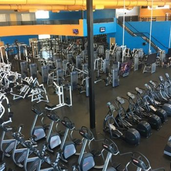 Fitness For 10 in Sparks, Nevada