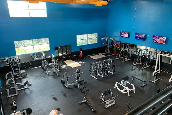 Sparks Nevada Fitness For 10