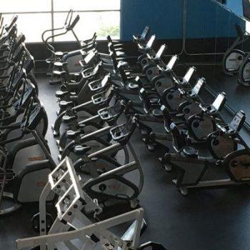 Sparks NV Gym